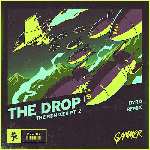 The Drop di Gammer