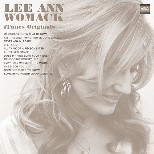 iTunes Originals de Lee Ann Womack