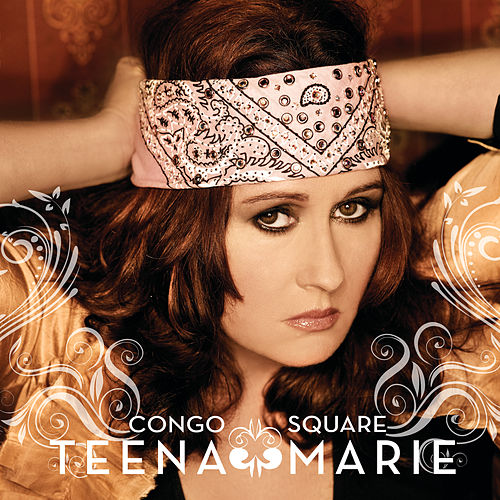 Congo Square (Digital PDF Booklet) by Teena Marie