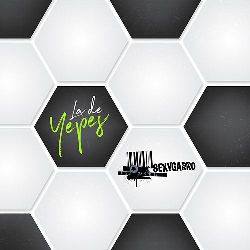 La de Yepes by SexyGarro