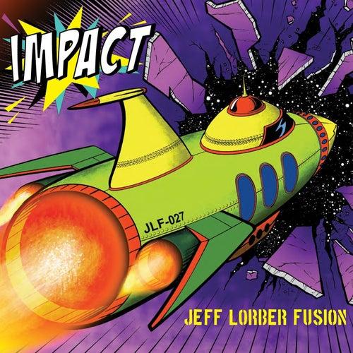Impact de Jeff Lorber