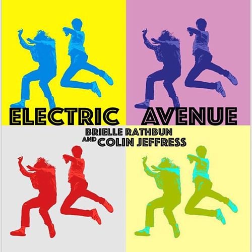 Electric Avenue by Brielle Rathbun