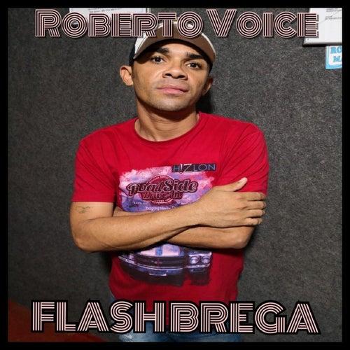 Flashbrega de Roberto Voice