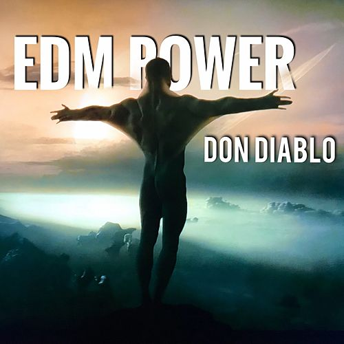 Don Diablo de EDM Power