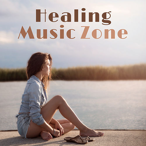 Healing Music Zone de Massage Tribe