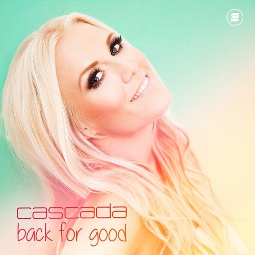 Back for Good by Cascada