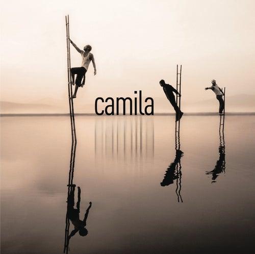 Dejarte De Amar von Camila