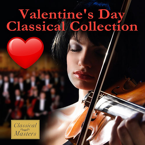 Valentine's Day Classical Collection de Various Artists