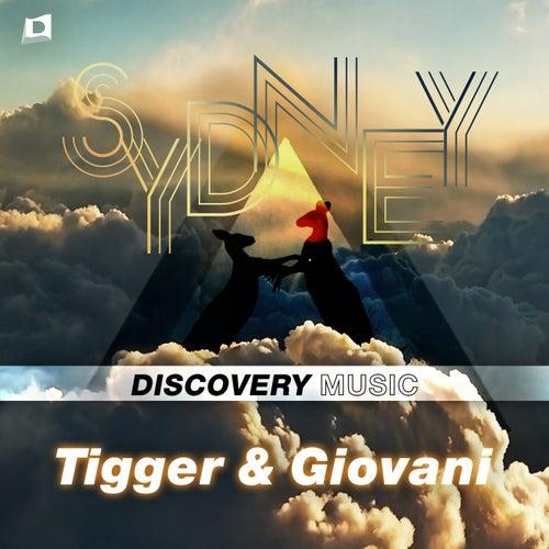Sydney by Tigger