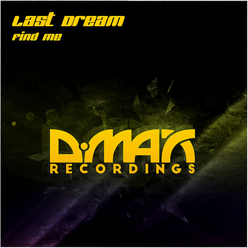 Find Me by Last Dream