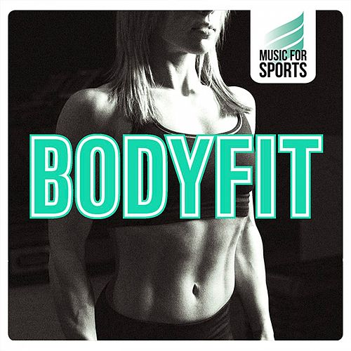 Music for Sports: Bodyfit de Various Artists