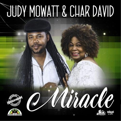 Miracle by Judy Mowatt and Char David