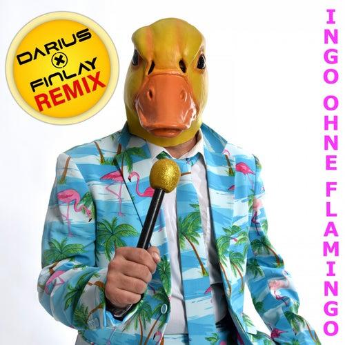 Saufen morgens, mittags, abends (Darius & Finlay Remix) von Ingo ohne Flamingo