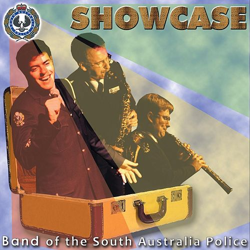 Showcase by Band of the South Australia Police