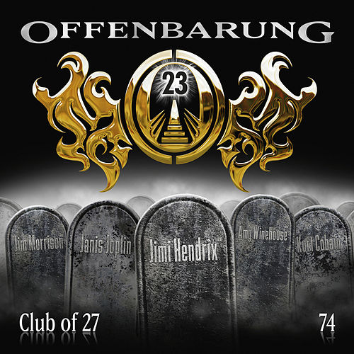 Folge 74: Club of 27 von Offenbarung 23