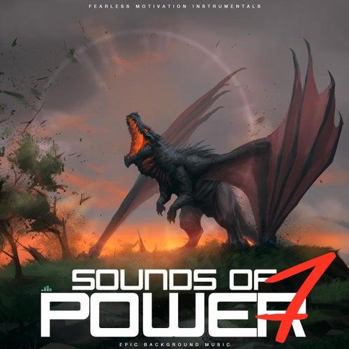 Sounds of Power 7 (Epic Background Music) de Fearless Motivation Instrumentals