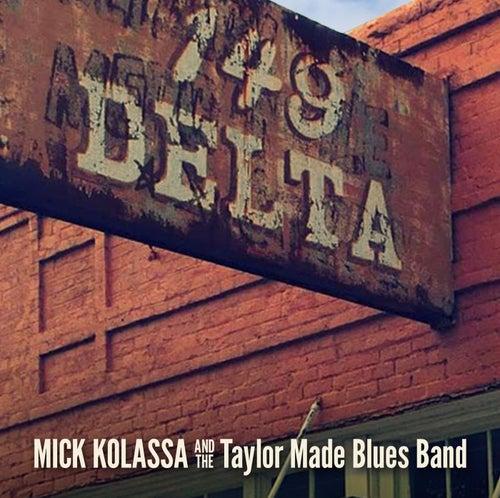 149 Delta Avenue van Mick Kolassa