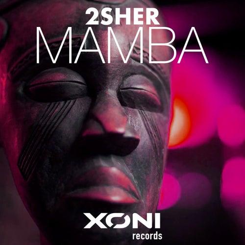 Mamba by 2Sher