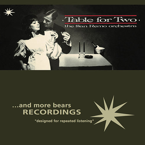 Table for Two by The San Remo Orchestra : Napster