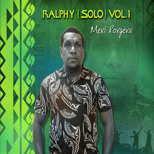 Meri Pogera Vol.1 by Ralph