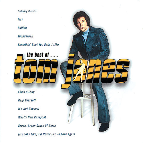 The Best Of ... Tom Jones de Tom Jones