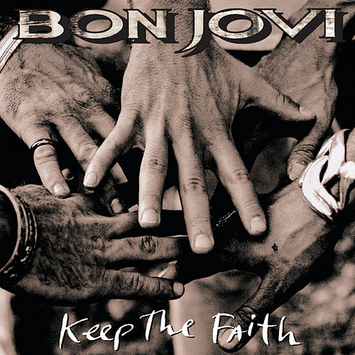 In These Arms (Live) by Bon Jovi