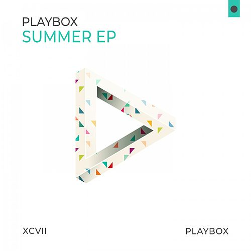 Playbox Summer EP von Various Artists