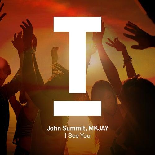 I See You de John Summit