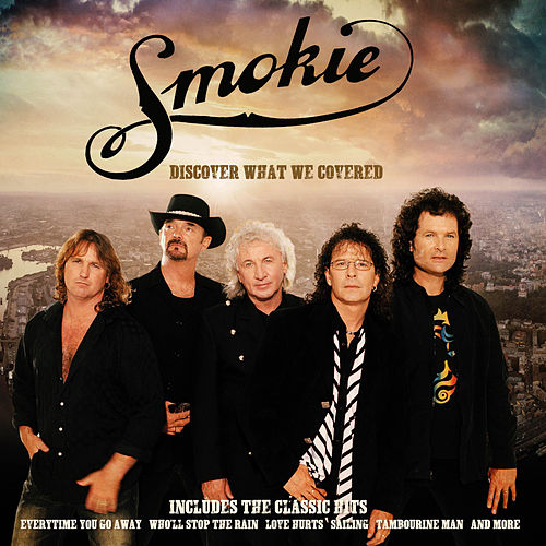 Discover What We Covered van Smokie