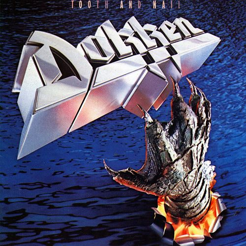 Tooth And Nail de Dokken