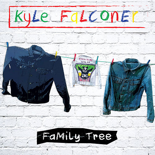 Family Tree de Kyle Falconer
