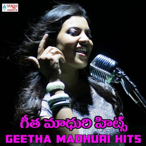Geetha Madhuri Hits de Geetha Madhuri