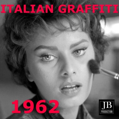Italian Graffiti Anni 62 de Various Artists
