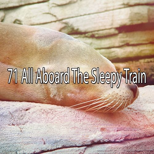 71 All Aboard The Sleepy Train von Best Relaxing SPA Music