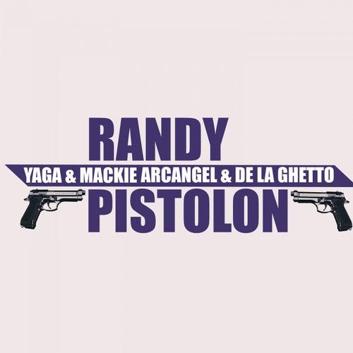 Pistolon de Randy