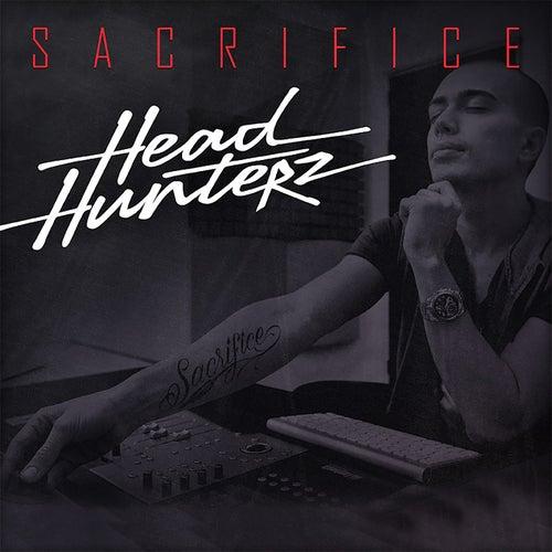 Sacrifice von Headhunterz