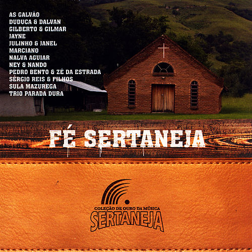 Fé Sertaneja de Various Artists