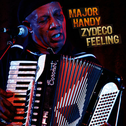 Zydeco Feeling by Buckwheat Zydeco