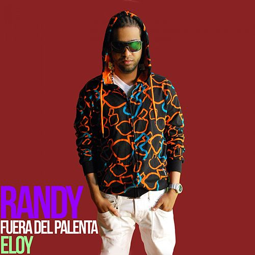 Fuera del Planeta von Randy