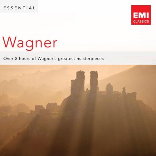 Essential Wagner von Various Artists