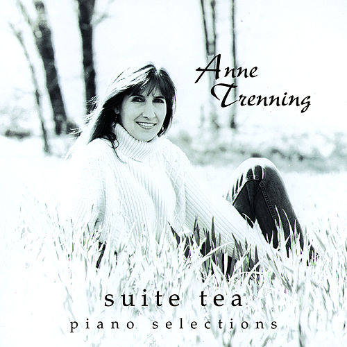Suite Tea by Anne Trenning