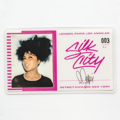 Feel About You (feat. Mapei) di Silk City (feat. Diplo, Mark Ronson & Daniel Merriweather)