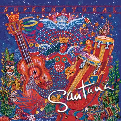 Supernatural ((Remastered)) by Santana