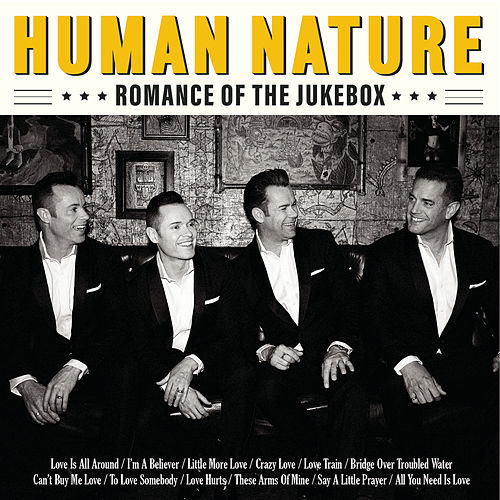 Romance of the Jukebox de Human Nature