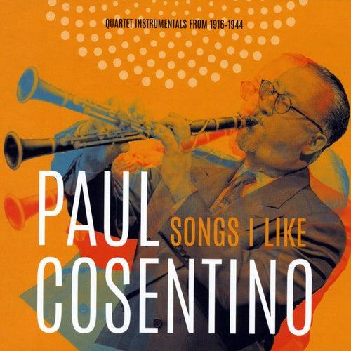 Songs I Like by Paul Cosentino