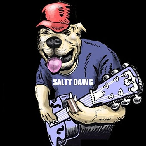 Cold Sweat by Salty Dawg
