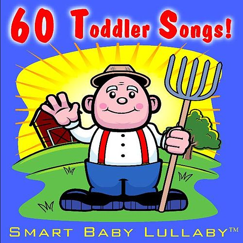 60 Toddler Songs de Smart Baby Lullaby