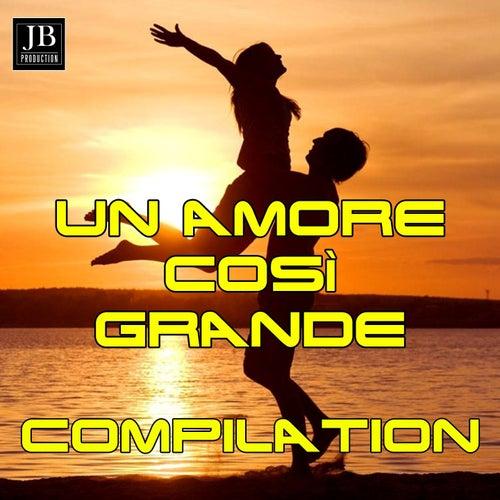 Un Amore Cosi Grande de Various Artists