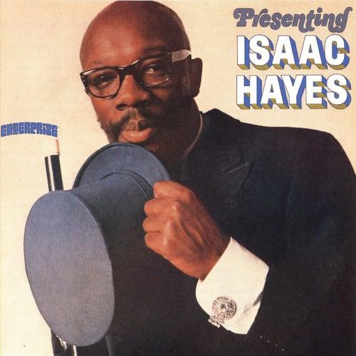 Presenting Isaac Hayes de Isaac Hayes