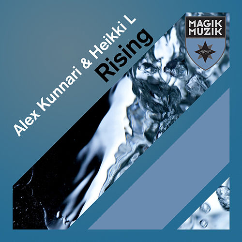 Rising van Alex Kunnari